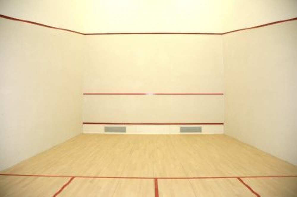 Biggest squash story in the world