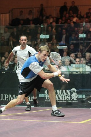 ToC semi-final action gallery