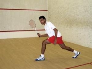 Shorbagy shocks Palmer to make it an all-Egyptian final in Motor City Open