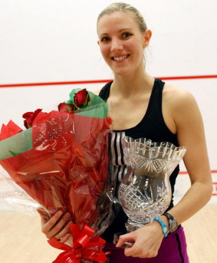 Lancashire lass Laura looks to Nationals success