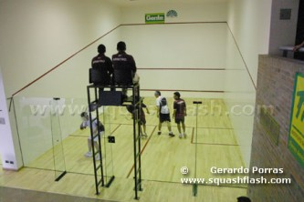 The Squash Official Newsletter
