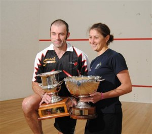 Corren and Camilleri take Perth titles