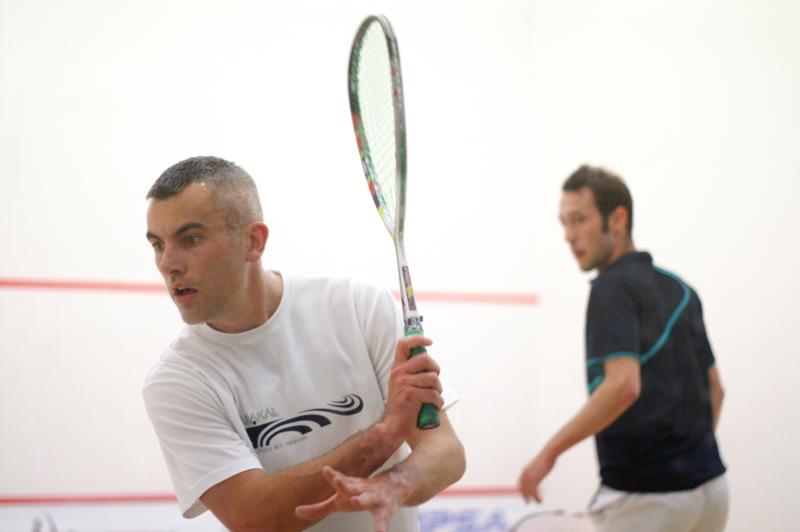 Kent Open – Round 1