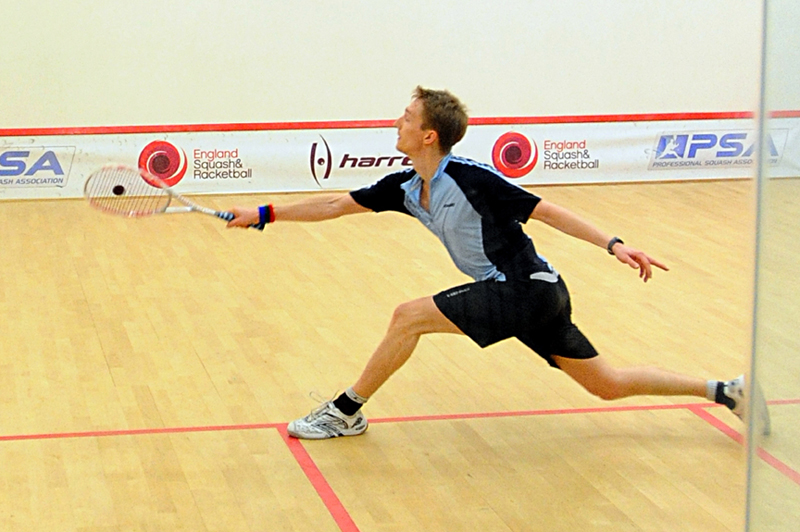 PSA Kent Open: Ryder wins marathon final
