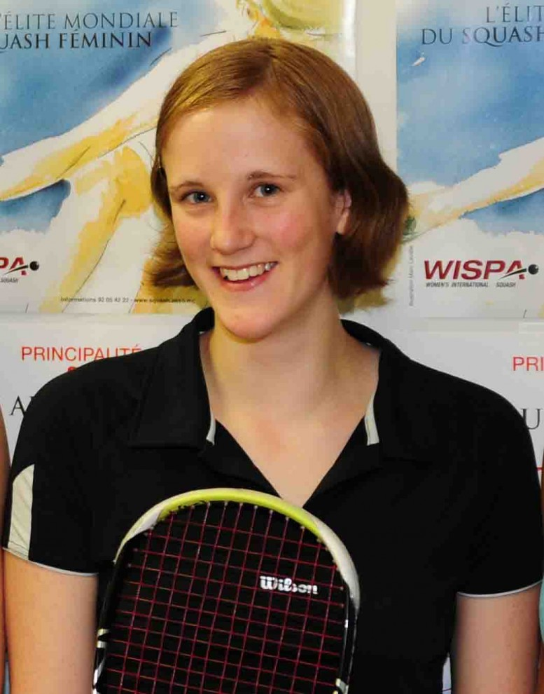 WISPA: Vicky's title in Toronto