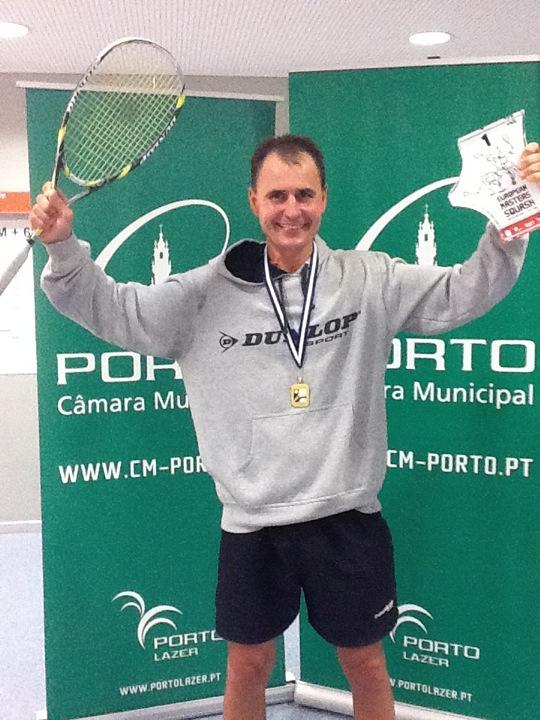 European Masters: Portugal