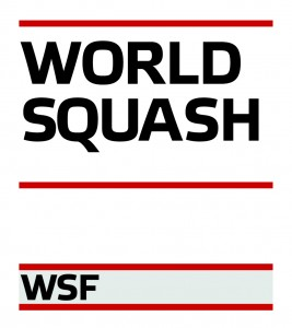 WSF: New logo is off the wall!