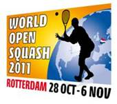 World Open offers riches in Rotterdam