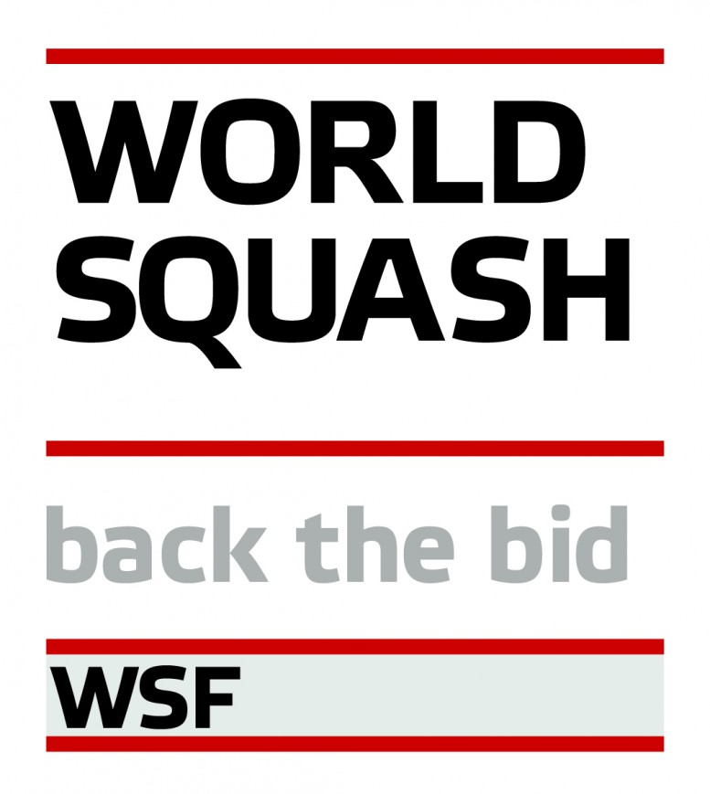 WSF: Back the Bid 2020 campaign
