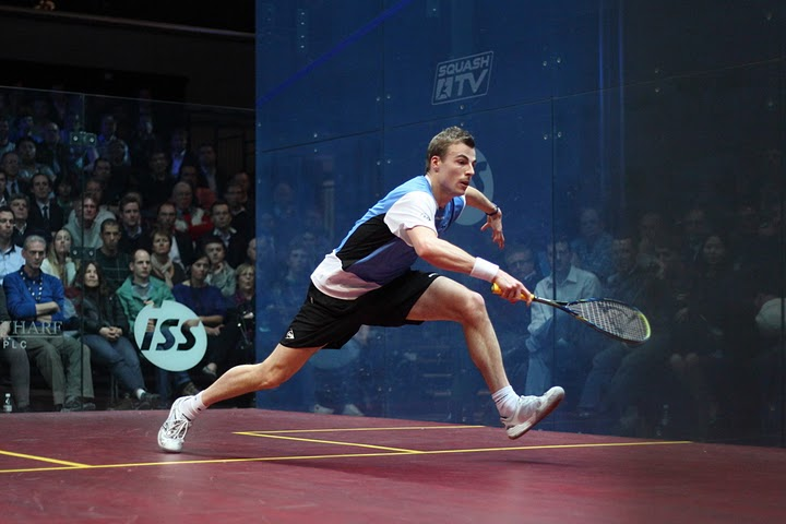 World Open: Matthew ready to roar back in Rotterdam