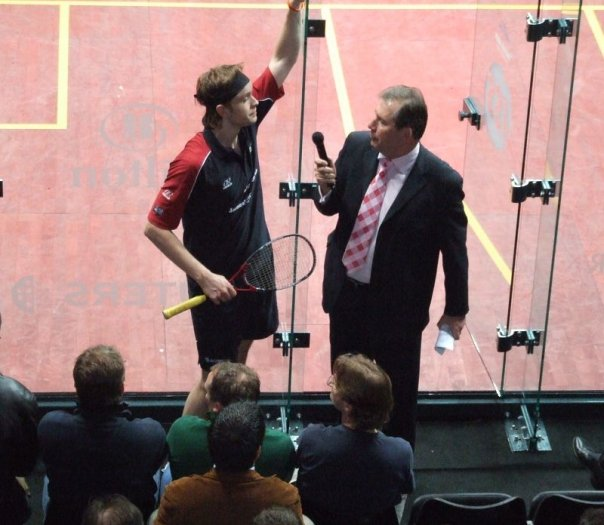 Get to know Alan Thatcher: from SquashZag