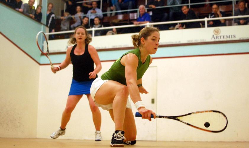 BSPA: Artemis Edinburgh Open