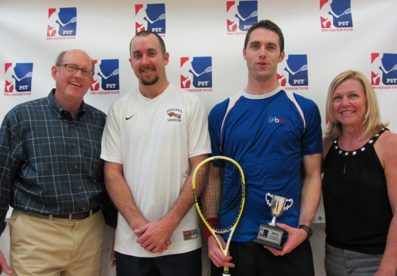 PST: Live Technology to sponsor American Open
