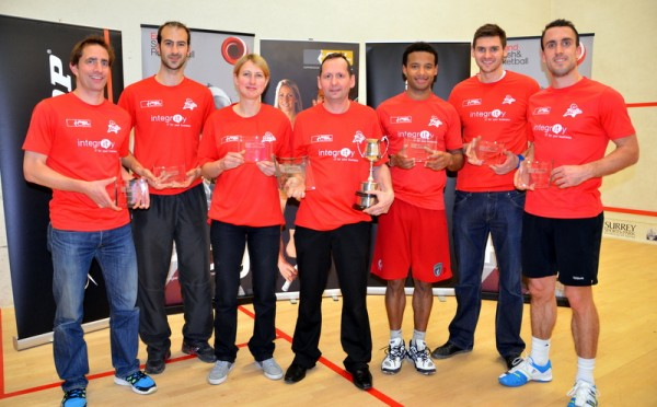 BLOG: Does London have a squash legacy?