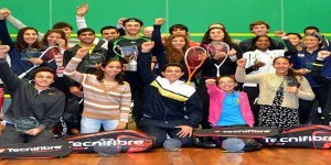 ESR: The world flocks to Sheffield for British Junior Open