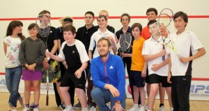 ESR: Squash receives £13m cash boost from Sport England