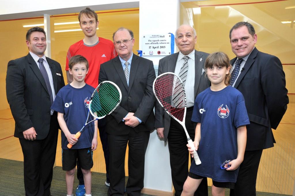 squash mad british open  willstrop courts the future in