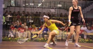 BLOG: Government interferes after Nicol David's KL defeat