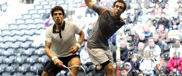 Ramy Ashour Extends Unbeaten Run in Hull 21 May 2013 RESULTS: PSA World Series Allam British Open, Hull, England 1st round (top half of draw): [1] Ramy Ashour (EGY) bt Omar Mosaad (EGY) 11-4, 11-9, 11-6...