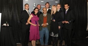 World Squash Awards in New York