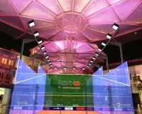 Sponsorship: Why Squash Works