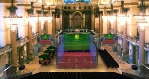 SquashUK Events