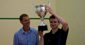 Flying Scot Clyne wins Kent Open in 2010