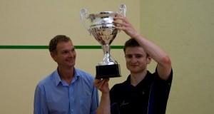 Flying Scot Clyne wins Kent Open in 2010