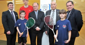 British Open: Willstrop courts the future in Hull