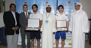 WSF: Kuwait to hold men's World Teams in 2015