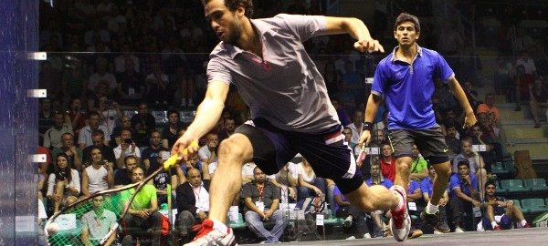 Rampant Ramy´s 10 months at the top