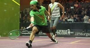 Limey Walker fashions a surprise win over Wael