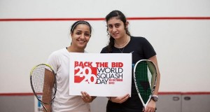 BLOG: How squash gold can change the world