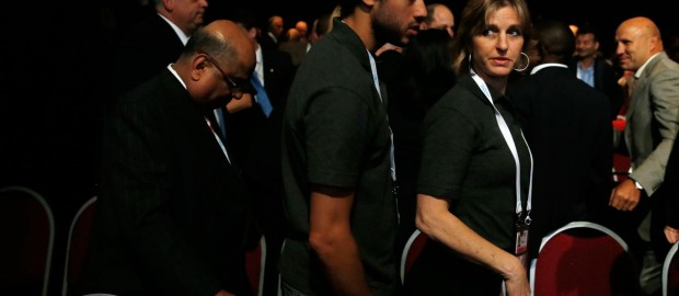 MILLMAN: Damning verdict on health of world squash