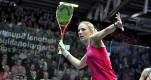Laura Massaro: Spat over money fired me up