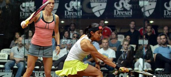 US OPEN: Ace King is Queen…and Nicol trumps Mad