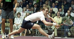 World Open: Matthew fired up for a hat-trick