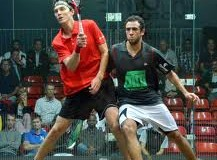 BLOG: Pilley wants the world to know about king Ramy