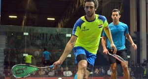 Hong Kong: Ramy ready for harbour hat-trick