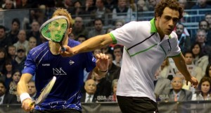 Why Ramy Ashour's Story is Yours Too