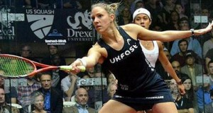Hong Kong ruled out for Women's World Open