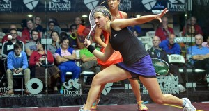 US OPEN: Waters survives storm to remove Urquhart