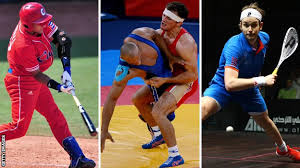 More Olympic misery for squash as IOC discuss putting baseball-softball into Tokyo 2020