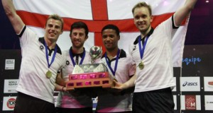 Sport England ploughing £13.5m into squash