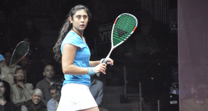 Getting to know the real Nour El Sherbini