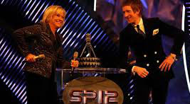 Deputy Prime Minister Nick Clegg joins Squash Mad SPOTY campaign to get Nick nominated