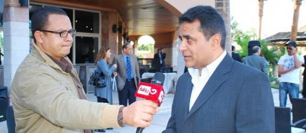 Egyptian squash is like Brazilian football, says Ashraf Hanafi