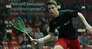 England Squash comes down tough on Sharpes