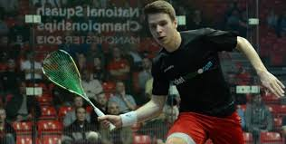 England Squash comes down tough on Sharpes