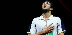 Ashour: Sometimes it gets pretty dark inside our heads